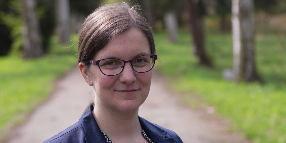 Franziska Jentsch erstellt Videobiografien und biografische Hörbücher.